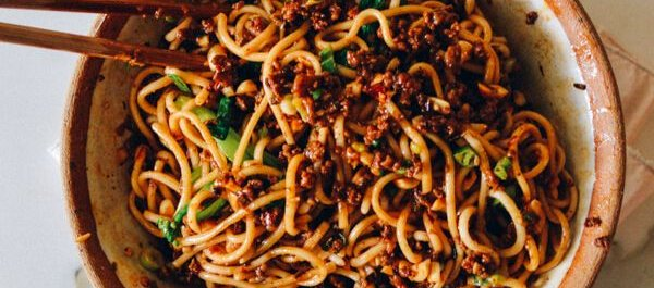 20 Easy Chinese Recipes That'll Have You Swearing Off Takeout For Good