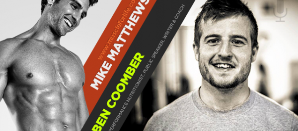 Interview with Ben Coomber on