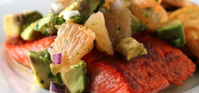 20 Healthy Salmon Recipes That Are Easy to Make and Oh-So-Good