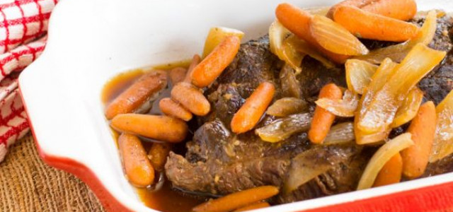 20 Pot Roast Recipes That Take Comfort Food to a New Level