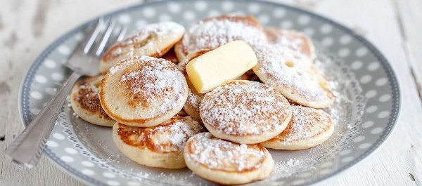 20 Healthy Pancake Recipes That Will Blow Your Mind