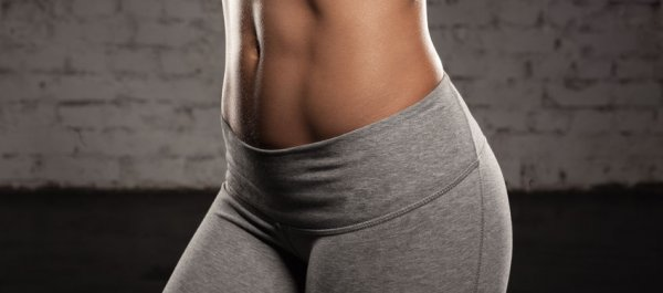 How to Get Rid of (and Prevent) Stretch Marks