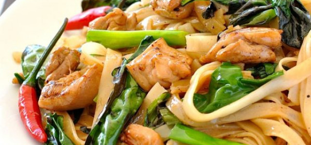 20 Thai Food Recipes That Bring Culture to Your Kitchen