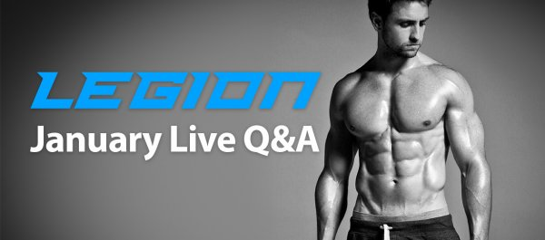 Live Q&A: Artificial sweeteners, weight gainer shakes,