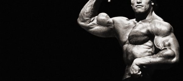 The Best Way to Gain Muscle Without Getting Fat