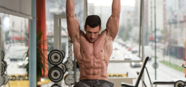 The Ultimate Bodyweight Workout Routine
