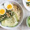 Recipe of the Week: Lemon Rosemary Salmon Steaks