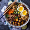 20 Healthy Ramen Recipes That Are Delicious and Delightful