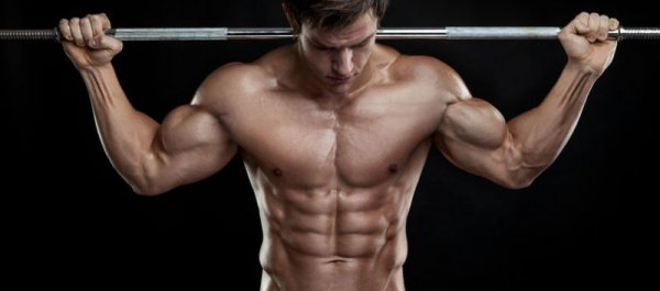 This Is the Definitive Guide to Vegan Bodybuilding Every Plant Eater Needs