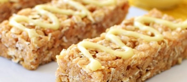 20 Healthy Granola Bar Recipes That Blow Away Store-Bought Junk