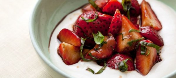 20 Next-Level Strawberry Recipes You Need to Try