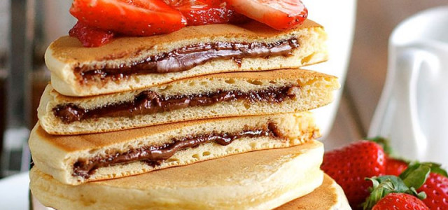 20 Genius Ways to Eat Nutella (Without Ruining Your Diet)