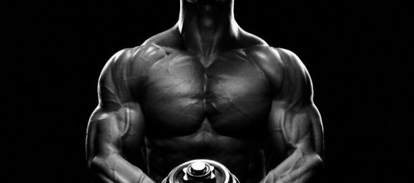 How to Get a Bigger and Stronger Chest in Just 30 Days