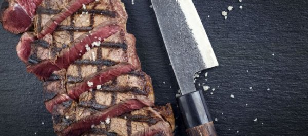 How to Cook the Perfect Steak in 5 Easy Steps