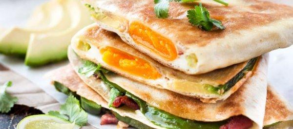These 20 Quesadilla Recipes Are Super Easy & Delicious