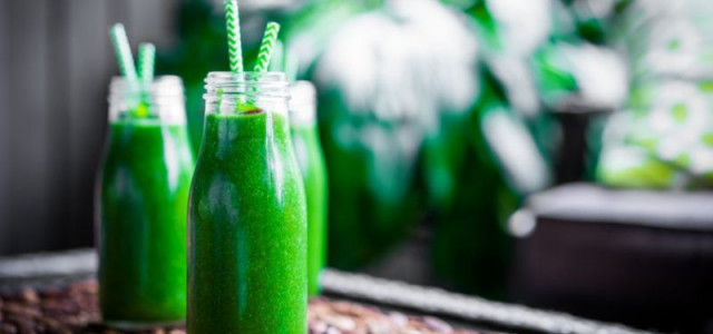 20 Vegetable Smoothies That You'll Actually Want to Drink