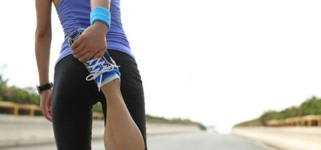 The Best Way to Warm Up For Your Workouts