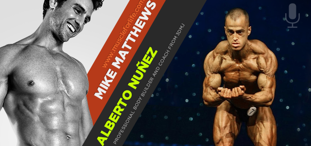 Interview with Alberto Nunez on finding & fixing muscle imbalances