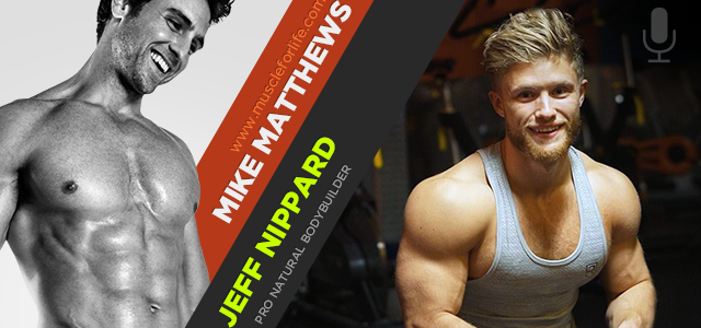Jeff Nippard on building your best butt ever