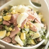 10 Healthy and Creative Ham Salad Recipes That You'll Love