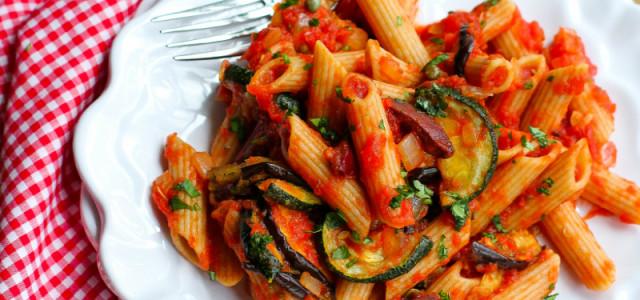 20 Eggplant Recipes that Make Will Make You Crave Veggies