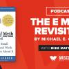 MFL Book Club Podcast: E-Myth by Michael Gerber