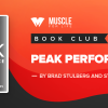 MFL Book Club: Peak Performance by Brad Stulberg and Steve Magness