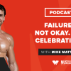 MFL Podcast 53: Live Q&A: Gaining strength but not size, how long you should diet, and more!