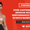 Does Caffeine Really Improve Workout Performance? A Simple Science-Based Answer