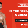 """Motivation Monday: Is the """"Great Life"""" a Great Lie?"""