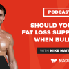How Wade Lost 14 Pounds & 6% Body Fat In Just 90 Days