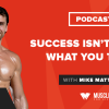 Motivation Monday: Success Isn't Always What You Think