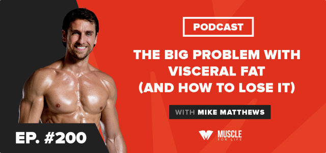The Big Problem With Visceral Fat (and How to Lose It)