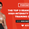How to Win at the Inner Game of Fitness (feat. Noah Kagan…again!)