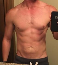 Brandon M. After Image