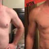 Muscle for Life Success: Brandon M.