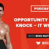Podcast #96: Eric Helms on the science of preparing for a natural bodybuilding show