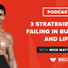 Podcast #101: Interview with Alberto Nunez on finding & fixing muscle imbalances