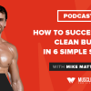 How to Successfully Clean Bulk In 6 Simple Steps