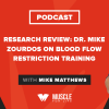 MFL Podcast 13: Scott Herman on how to succeed in the fitness industry