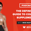 The Definitive Guide to Collagen Supplements