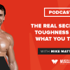 MFL Podcast 59: All about abs, belly fat, and bloating