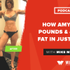 MFL Podcast 15: Training frequency and muscle growth and beating food cravings