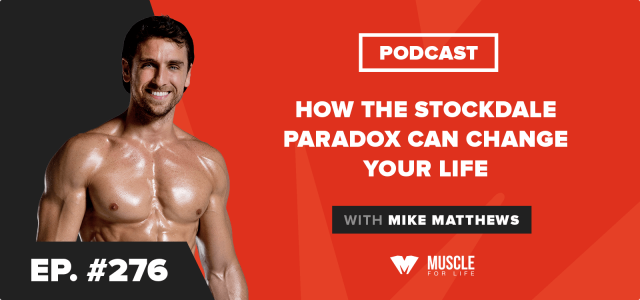 Motivation Monday: How the Stockdale Paradox Can Change Your Life