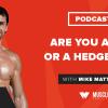 Motivation Monday: Are You a Fox or a Hedgehog?