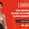 How Much Muscle Can You Build Naturally?