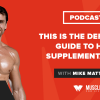 This Is the Definitive Guide to HMB Supplementation