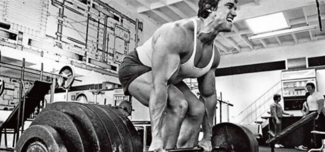 The 12 Best Science Based Strength Training Programs For Gaining Muscle And