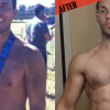 Muscle for Life Success: Mathew D.