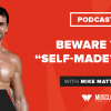 MFL Podcast 77: Live Q&A: How fast can you gain fat, dealing with haters, 2016 plans, and more…